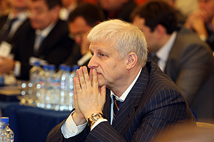 «Фурсенко – князь Мышкин российского футбола»