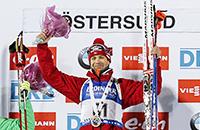 Бьорндален и еще 5 биатлонистов, которые нас удивили