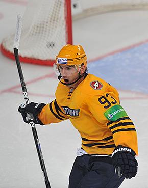 Адмиралтейская игра. 19 хоккеистов для клуба из Владивостока