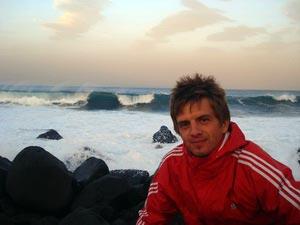 Денис Ситник: «В Исландии все честно и солидно. И лучшая в мире погода для футбола»