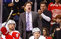 12 самых побеждающих тренеров НХЛ