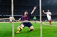 10 лучших бомбардиров в истории испанской ла лиги