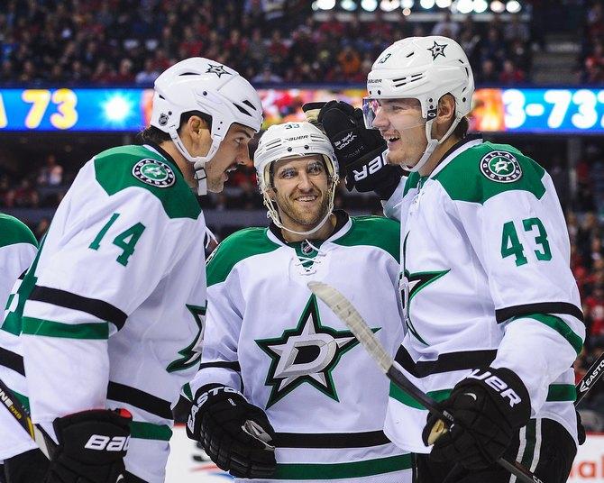 Звезды сошлись. Все, что нужно знать об очередной неделе сезона в НХЛ