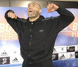 «Бой между Кличко и Валуевым может состояться в сентябре»