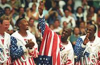 12 лучших сборных в истории баскетбола