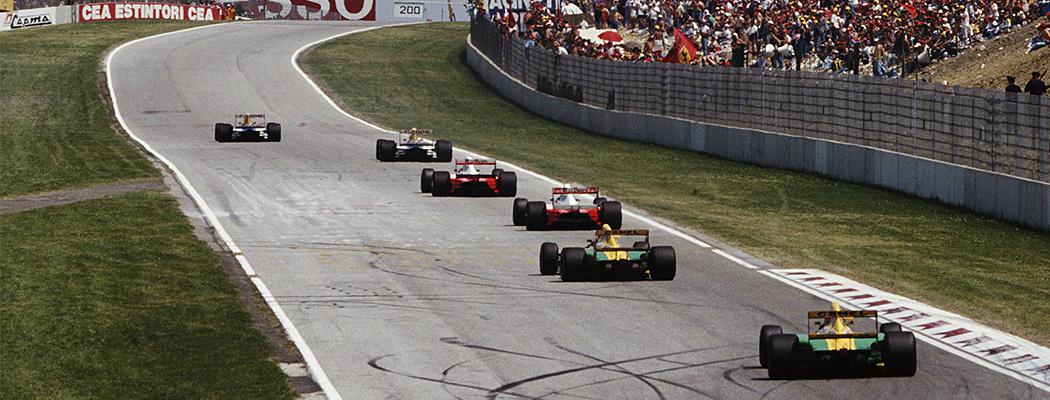 Какие трассы могут вернуться в «Формулу-1»