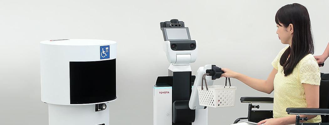 Олимпиада-2020 в Токио перенесет в будущее: роботы, беспилотный транспорт и метеоритный дождь