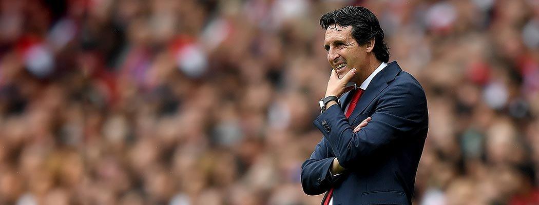 «Арсенал» без шансов проиграл «Сити». Еще хуже, чем при Венгере