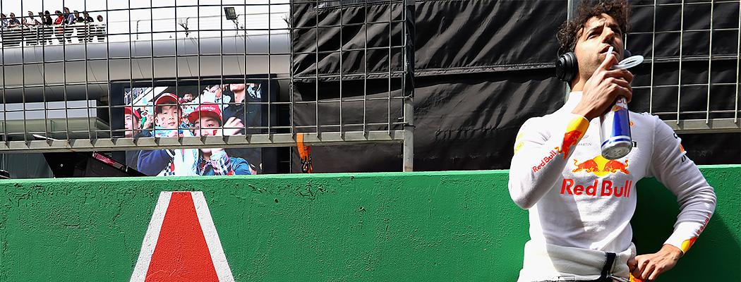 На «Формулу-1» надвигается волна трансферов. Из-за победителя последней гонки
