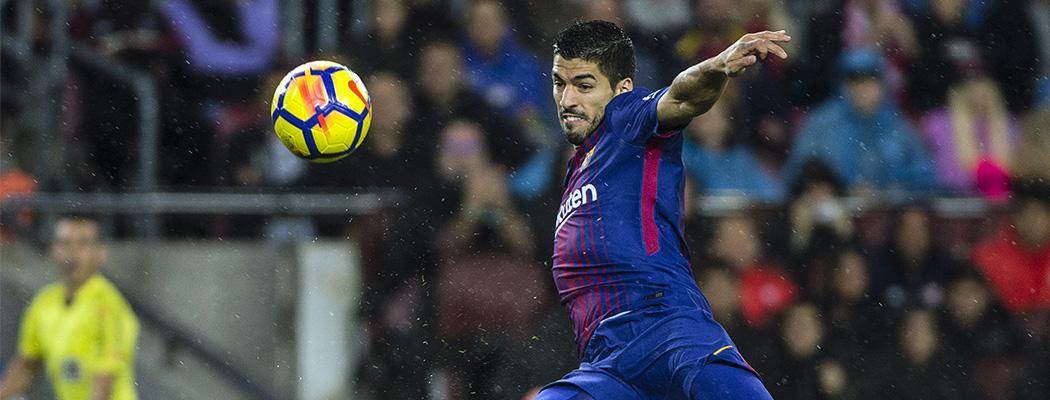 Лучшие 25 минут «Барселоны» в сезоне