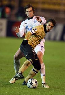 Николас Ломбертс: «Сложно смотреть, как другие играют в футбол»