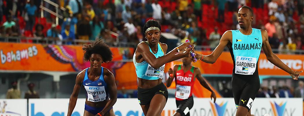 Реформа Олимпиады: стритбол и еще 7 странных новинок