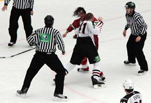 Имя – что ругательство. Топ-10 самых ненавидимых хоккеистов КХЛ