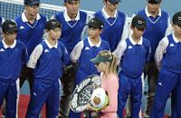 6 финалов, которые Мария Шарапова проиграла в этом году