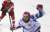 Ковальчук и еще 9 лучших снайперов сборной России на чемпионатах мира