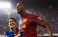 11 самых крупных трансферов из «Барселоны» в Англию