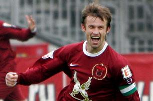 Сергей Семак: «У меня еще первая молодость не закончилась»