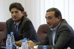 Евгений Гинер: «Этот переход необходим, чтобы люди не засыпали»