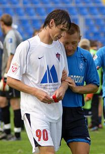 Егор Титов: «Сегодня «Спартак» – просто средняя команда»