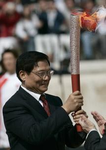 «Олимпиада уже стартовала»