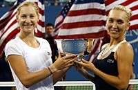 8 россиян, побеждавших на  US Open