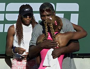 Бойкот сестер Уильямс и еще 8 историй о турнире в Индиан-Уэллсе