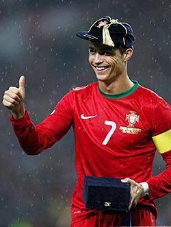 «Роналду все еще считает, что он лучший?» Португальская пресса и гостевые – о провальном старте своей сборной