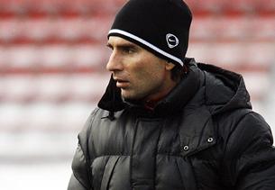 Александр Григорян: «Вернуться в женский футбол – сделать подарок козлам, которые сейчас потирают руки»
