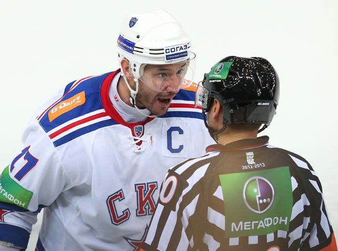 Пять – с плюсом. 9 самых запоминающихся историй пятого сезона КХЛ