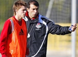 Дмитрий Торбинский: «Некоторые матчи мы выиграли только за счет удачи»