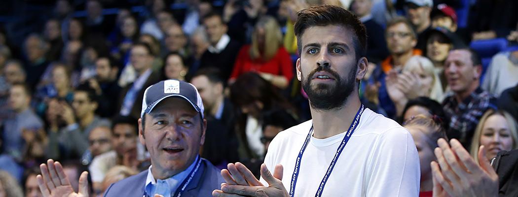 Как Жерар Пике хочет изменить теннис