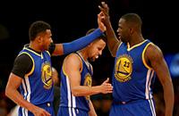 17 лучших команд в истории регулярных чемпионатов НБА