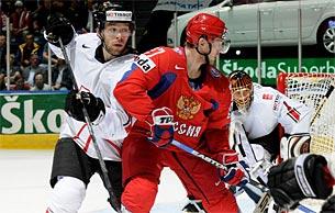 Алексей Терещенко: «И Ковальчук, и Меррей играли чисто»