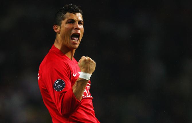 Восьмая доля. «Реал» – «МЮ» и три других матча плей-офф Лиги чемпионов