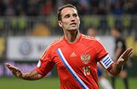 16 человек, которые вывели сборную России на чемпионат мира