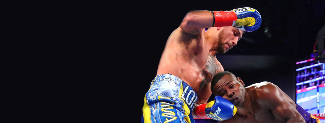 Ломаченко – лучший боксер мира?