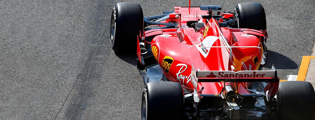 7 главных новинок в «Формуле-1»