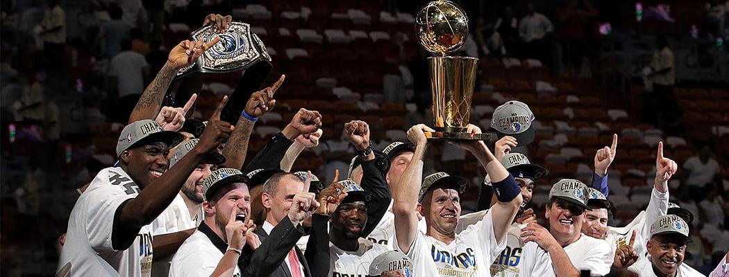 Самое ценное чемпионство НБА в XXI веке – у Новицки. Но «Торонто» подобрался очень близко