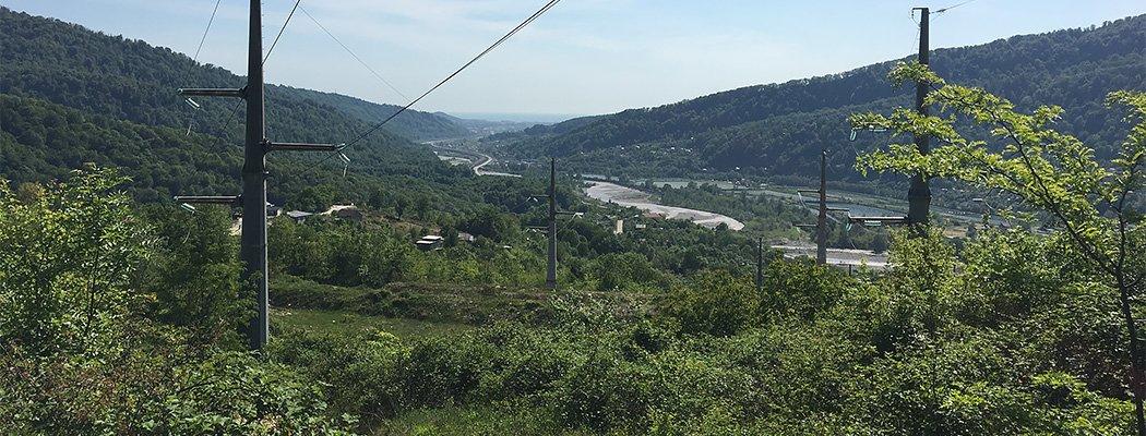 Село под Сочи 7 лет живет без воды. Виновата Олимпиада
