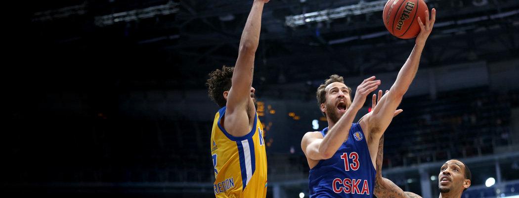 Лига ВТБ поменяла формат, но ЦСКА все равно остался чемпионом