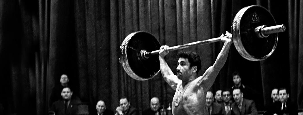«Раньше пили знатно: после соревнований – пол-литра водки». Олимпиада-52 глазами чемпиона