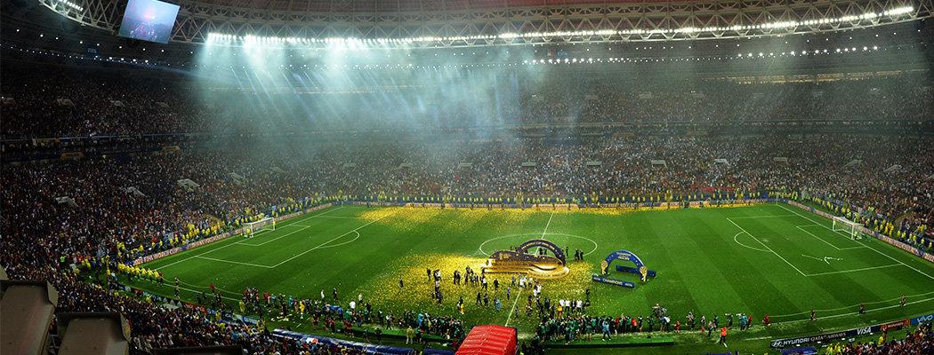 Я не хочу чемпионат мира в Катаре, хочу в России!