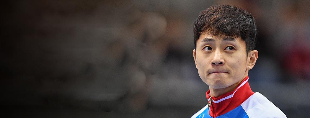 Виктор Ан не едет на Олимпиаду. Кто еще?