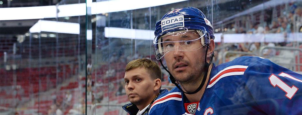 Лучшие русские хоккеисты, которые еще не свалили в НХЛ