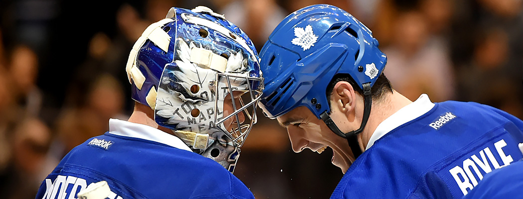 У игрока НХЛ нашли рак. Но он все равно собирается играть