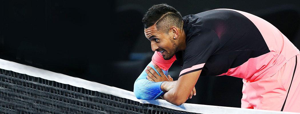 Самый талантливый теннисист мира сливает матчи. Кажется, психологи знают почему