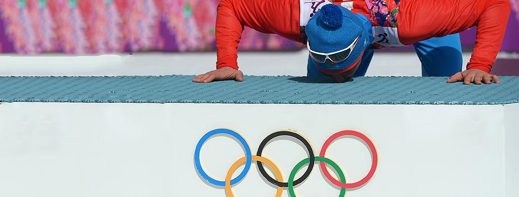 На Олимпиаду нужно ехать. Даже если допустят только одного спортсмена