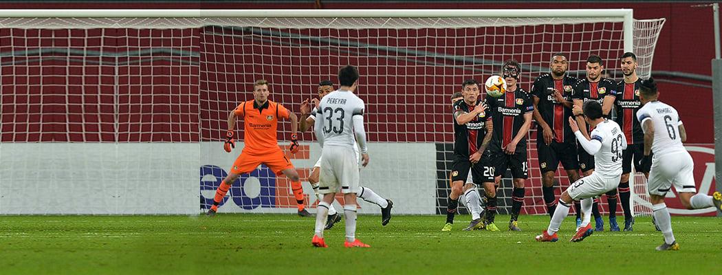 «Краснодар» прорвался в 1/8 финала Лиги Европы. Это фантастика