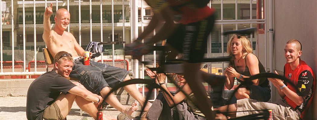 Велосипед для здоровья: как правильно тренироваться, питаться и гонять