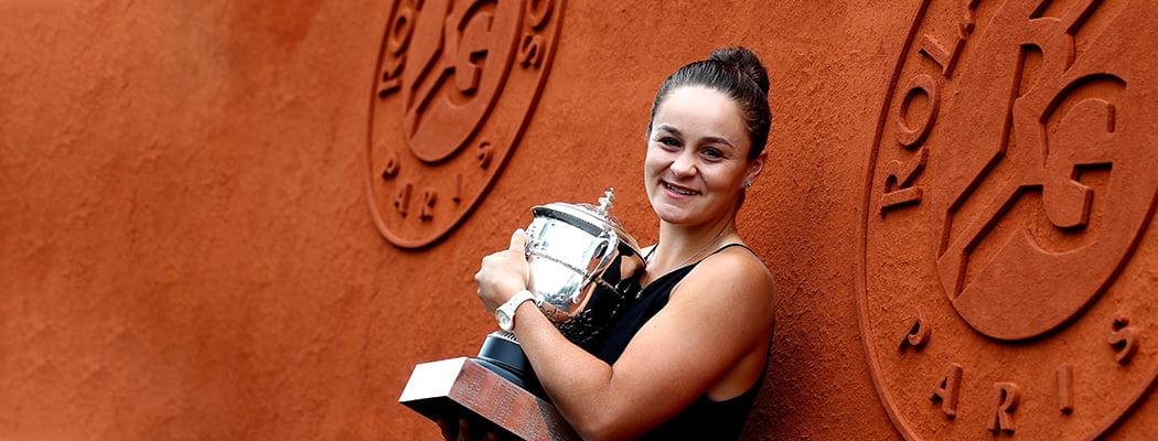 Эшли Барти – лучшее, что могло случиться с женским теннисом
